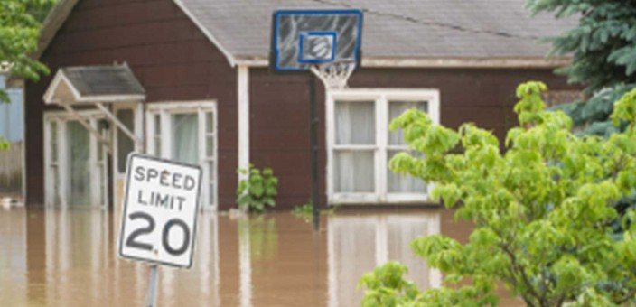 Better news: Spending bill delays some flood insurance hikes