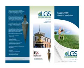 Download Land Grant Surveyors Brochure