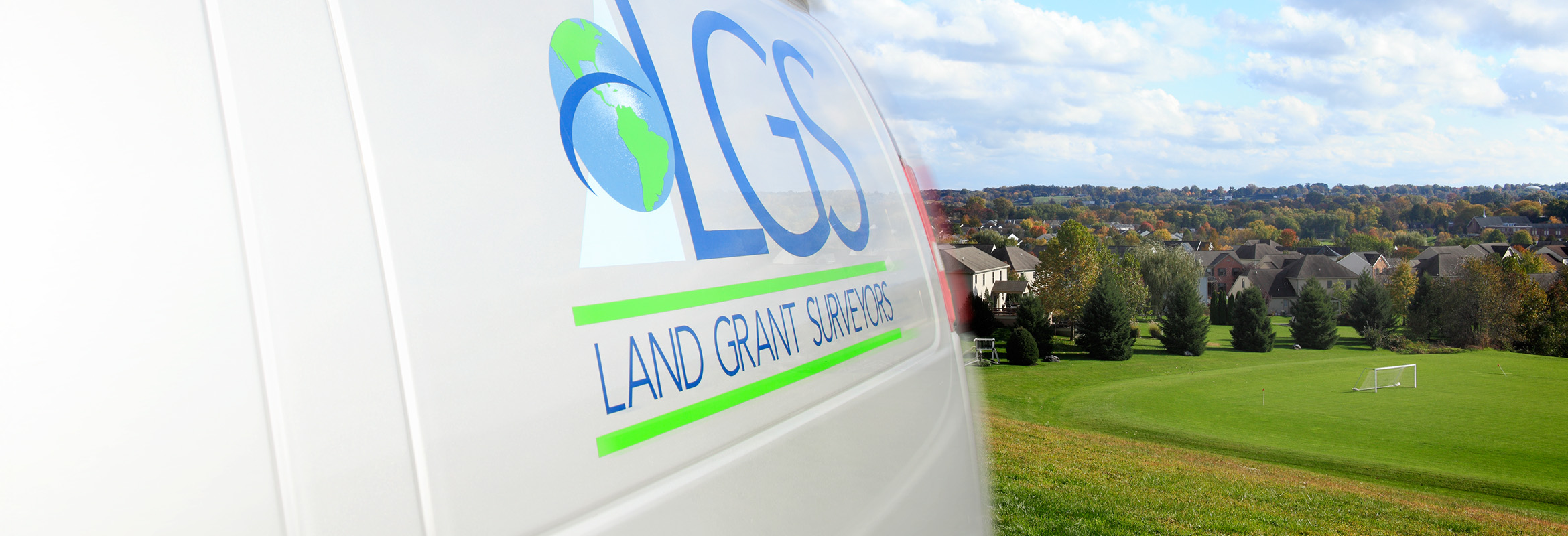 Land Grant Surveyors, We're all about pleasing customers!