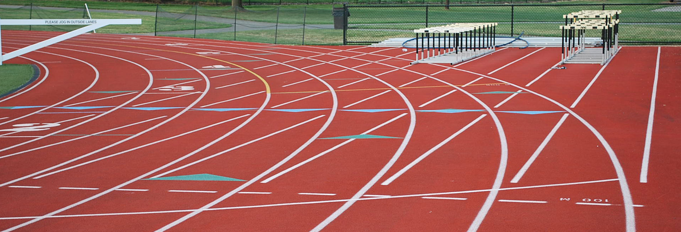Millersville University Track Stadium Certification Services